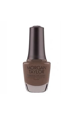 Morgan Taylor - Professional Nail Lacquer - Want To Cuddle? - 15 ml / 0.5 oz