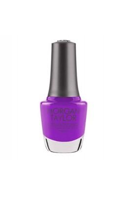 Morgan Taylor - Professional Nail Lacquer - You Glare, I Glow - 15 ml / 0.5 oz