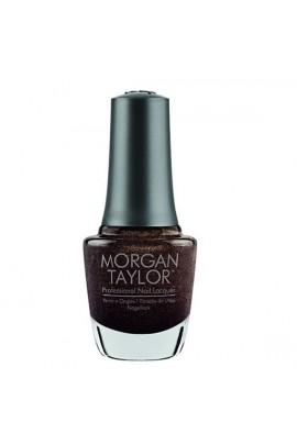 Morgan Taylor Nail Lacquer - Now You See Me - 15 mL / 0.5 Fl Oz