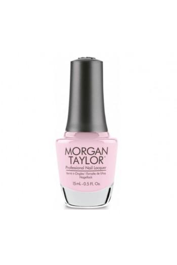 Morgan Taylor - Professional Nail Lacquer - Once Upon A Mani - 15 ml / 0.5 oz
