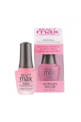 Morgan Taylor REACT Max - Original - 15 mL / 0.5 Fl Oz