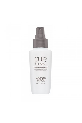 Morgan Taylor - Pure Cleanse - Surface Cleansing Spray - 4oz / 120mL