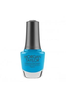 Morgan Taylor - Professional Nail Lacquer -  No Filter Needed - 15 mL / 0.5oz