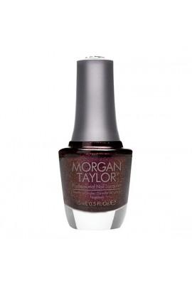 Morgan Taylor - Professional Nail Lacquer -  Seal the Deal - 15 mL / 0.5oz