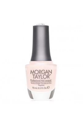 Morgan Taylor - Professional Nail Lacquer -  Sugar Fix - 15 mL / 0.5oz