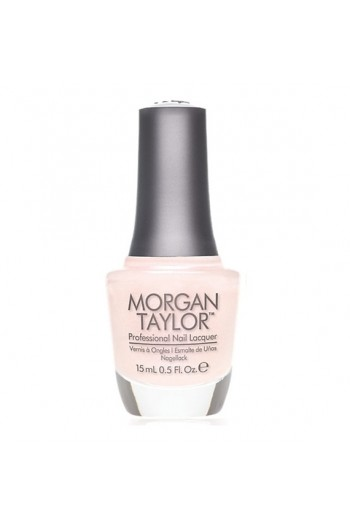 Morgan Taylor - Professional Nail Lacquer -  Sugar Fix - 15 mL / 0.5oz