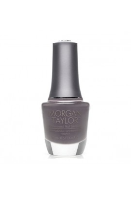 Morgan Taylor - Professional Nail Lacquer -  Sweater Weather - 15 mL / 0.5oz