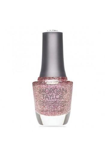 Morgan Taylor - Professional Nail Lacquer -  Sweetest Thing - 15 mL / 0.5oz