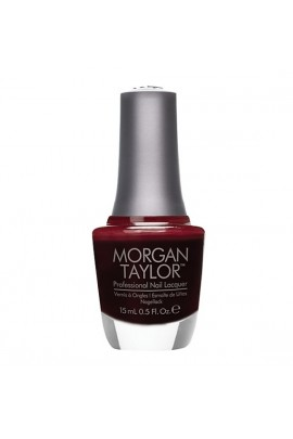 Morgan Taylor - Professional Nail Lacquer -  Take The Lead - 15 mL / 0.5oz