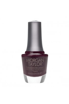Morgan Taylor - Professional Nail Lacquer - Well Spent - 15 mL / 0.5oz