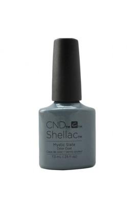 CND Shellac - Glacial Illusion Fall 2017 Collection - Mystic Slate - 0.25oz / 7.3ml