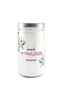 NSI Attraction Nail Powder: Natural - 24.6oz / 700g