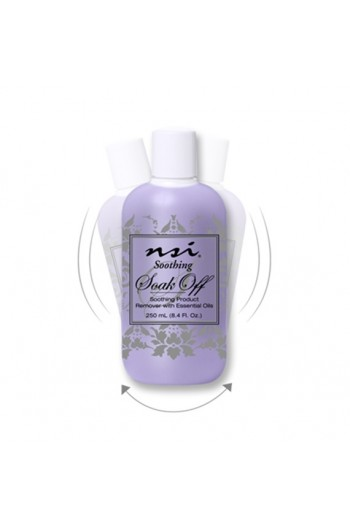 NSI - Soothing Soak Off Remover - 250 ml / 8.4 oz
