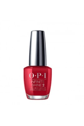 OPI Infinite Shine 2 - Grease Summer Collection 2018 - Tell Me About It Stud - 15 mL / 0.5 fl oz.