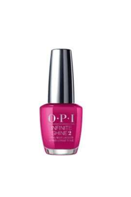 OPI Infinite Shine 2 - Grease Summer Collection 2018 - You're The Shade That I Want - 15 mL / 0.5 fl oz.