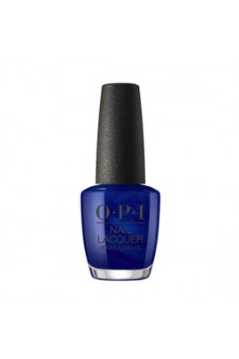 OPI Nail Lacquer - Grease Summer Collection 2018 - Chills Are Multiplying! - 15 mL / 0.5 fl oz.
