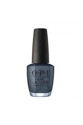 OPI Nail Lacquer - Grease Summer Collection 2018 - Danny & Sandy 4 Ever! - 15 mL / 0.5 fl oz.