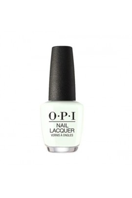 OPI Nail Lacquer - Grease Summer Collection 2018 - Don't Cry Over Spilled Milkshakes - 15 mL / 0.5 fl oz.