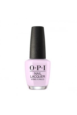 OPI Nail Lacquer - Grease Summer Collection 2018 - Frenchie Likes to Kiss? - 15 mL / 0.5 fl oz.