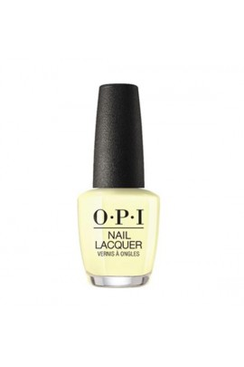 OPI Nail Lacquer - Grease Summer Collection 2018 - Meet A Boy Cute As Can Be - 15 mL / 0.5 fl oz.