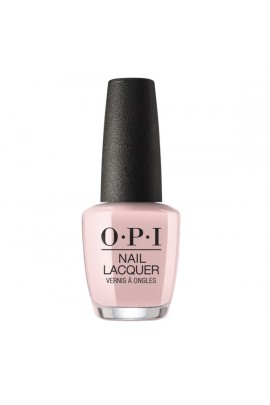 OPI Nail Lacquer - Always Bare For You Collection - Bare My Soul - 15ml / 0.5oz