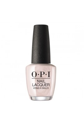 OPI Nail Lacquer - Always Bare For You Collection - Chiffon-d of You - 15ml / 0.5oz