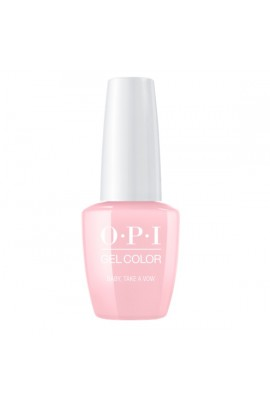 OPI GelColor  - Always Bare For You Collection - Baby, Take A Vow - 15ml / 0.5oz
