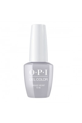 OPI GelColor  - Always Bare For You Collection - Engage-meant To Be - 15ml / 0.5oz