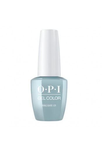 OPI GelColor  - Always Bare For You Collection - Ring Bare-er - 15ml / 0.5oz