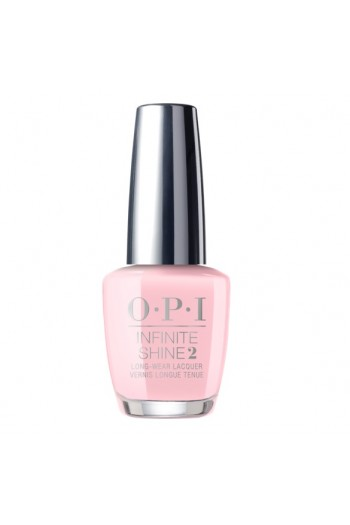 OPI Infinite Shine 2 - Always Bare For You Collection - Baby, Take A Vow - 15ml / 0.5oz