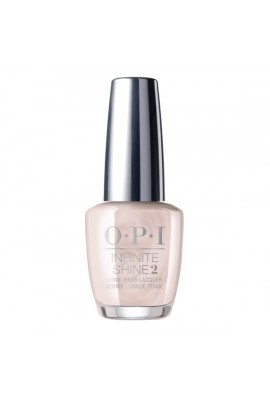 OPI Infinite Shine 2 - Always Bare For You Collection - Chiffon-d of You - 15ml / 0.5oz