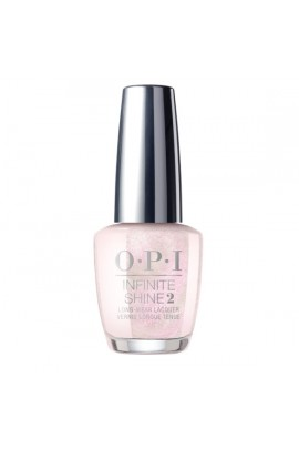 OPI Infinite Shine 2 - Always Bare For You Collection - Throw Me A Kiss - 15ml / 0.5oz
