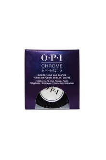 OPI Chrome Effects - Mirror-Shine Nail Powder - Amethyst Made The Short List - 3g / 0.10oz