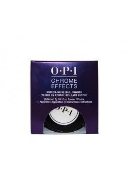 OPI Chrome Effects - Mirror-Shine Nail Powder - Amethyst Made The Short List - 3g / 0.10oz