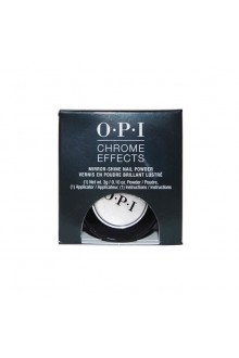OPI Chrome Effects - Mirror-Shine Nail Powder - Tin Man Can - 3g / 0.10oz