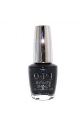 OPI Infinite Shine - Holiday 2017 Collection - Coalmates - 0.5oz / 15ml