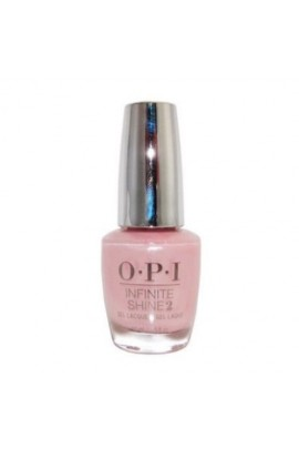 OPI Infinite Shine - Holiday 2017 Collection - The Color That Keeps Giving - 0.5oz / 15ml