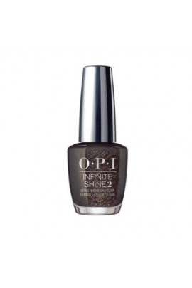 OPI Infinite Shine - Holiday 2017 Collection - Top The Package With A Beau - 0.5oz / 15ml