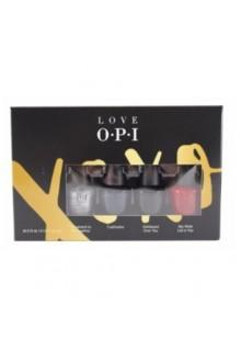 OPI - Holiday 2017 Collection - Nail Polish Mini 4 Pack