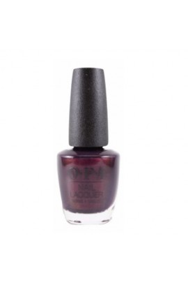 OPI Nail Lacquer - Holiday 2017 Collection - Feel The Chemis-tree - 0.5oz / 15ml