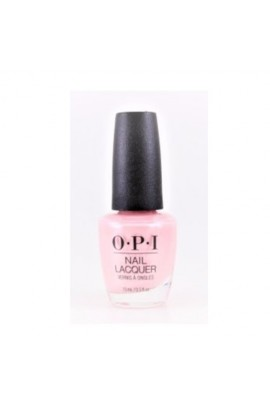 OPI Nail Lacquer - Holiday 2017 Collection - The Color That Keeps Giving - 0.5oz / 15ml