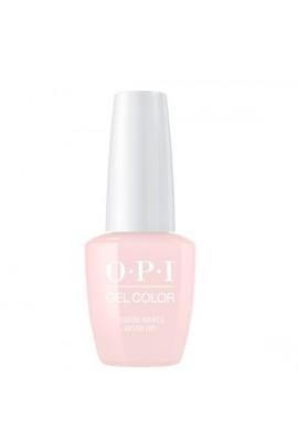 OPI GelColor - Lisbon 2018 Collection - Lisbon Wants Moor OPI - 15 mL/0.5 Fl Oz