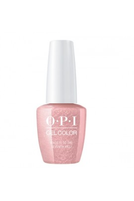 OPI GelColor - Lisbon 2018 Collection - Made It To the Seventh Hill! - 15 mL/0.5 Fl Oz