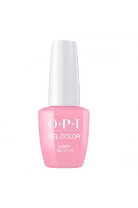 OPI GelColor - Lisbon 2018 Collection - Tagus in That Selfie - 15 mL/0.5 Fl Oz
