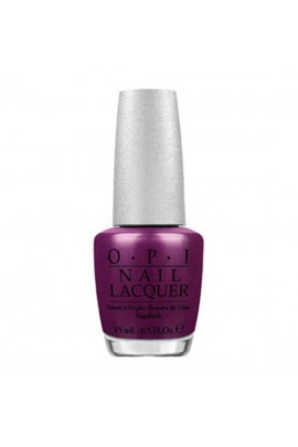 OPI Nail Lacquer - Designer Series - DS Imperial - 15 mL / 0.5 oz