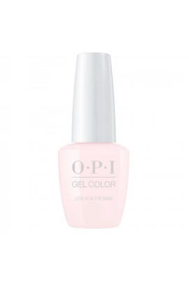 OPI GelColor - Love Is In The Bare - 15ml / 0.5oz