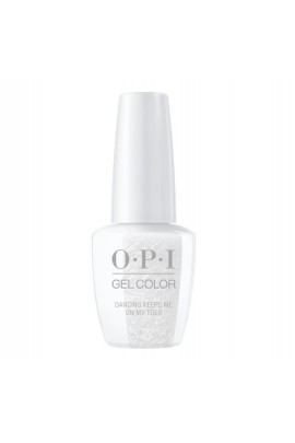 OPI GelColor  - The Nutcracker and the Four Realms  Collection - Dancing Keeps Me on My Toes