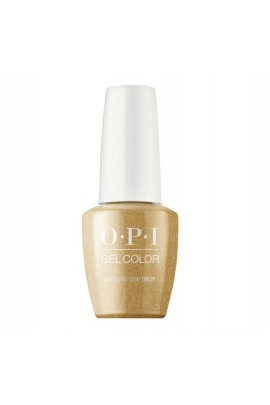 OPI GelColor  - The Nutcracker and the Four Realms  Collection - Dazzling Dew Drop