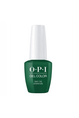 OPI GelColor  - The Nutcracker and the Four Realms  Collection - Envy the Adventure