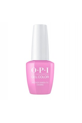 OPI GelColor - Tokyo Collection Spring 2019 - Another Ramen-tic Evening - 15 mL / 0.5 oz